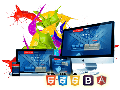 Web Design Company | Best Website Development Service
