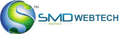 SMD Webtech Logo