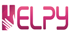 helpy logo