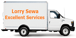 lorry sewa excellent services logo