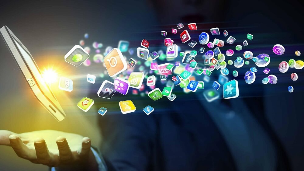 Mobile Application Development Service