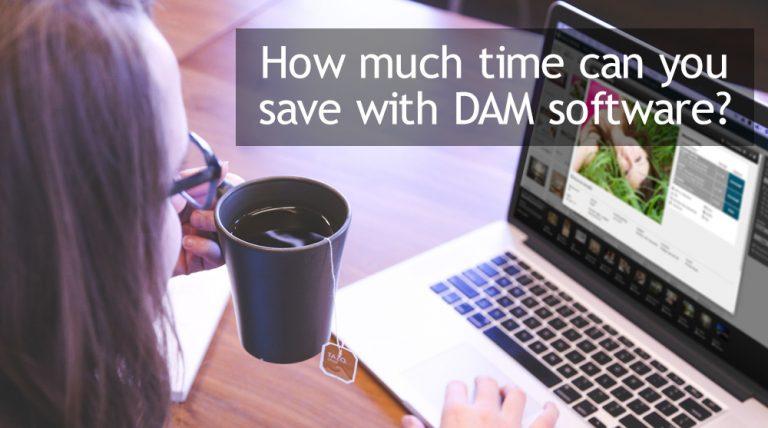 DAM System Software Company