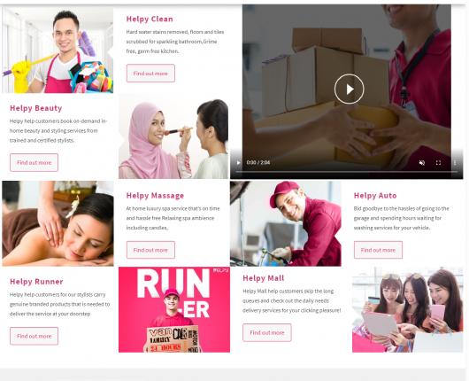 helpy malaysia website