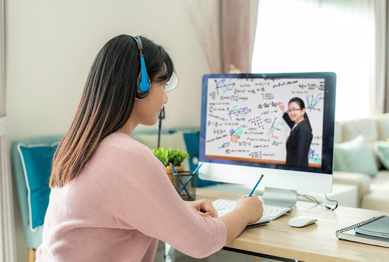eLearning Solution Provider company